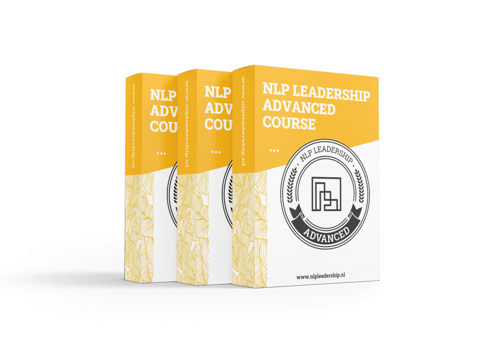 NLP Leadership Advanced Course