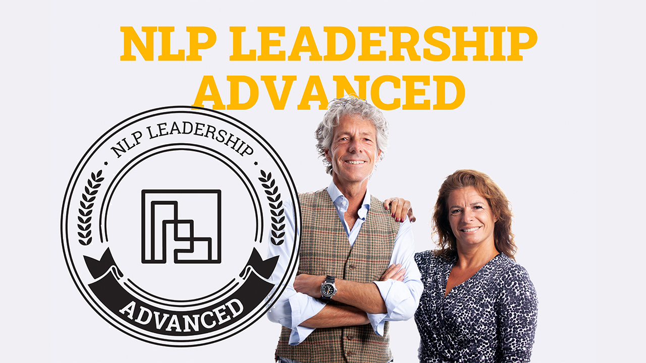 NLP Leadership Advanced